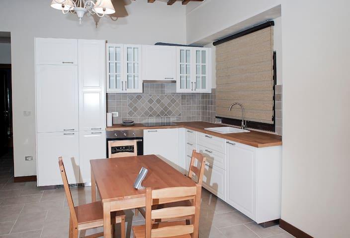 Appartamento della citta vecchia - Montegranaro