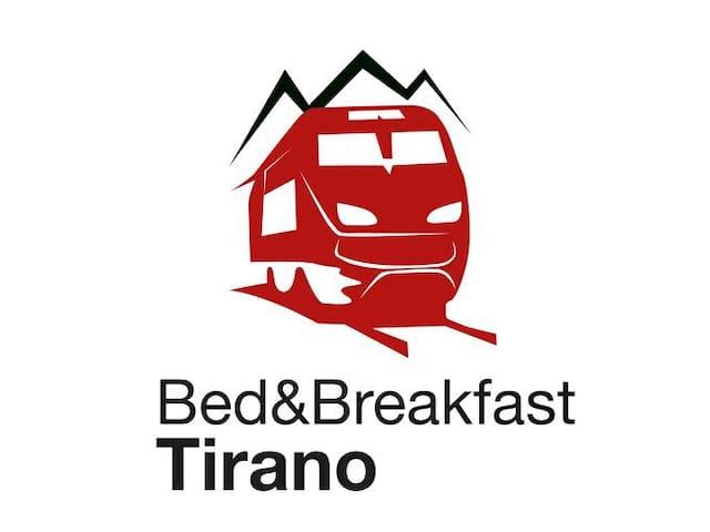 B&B a 25mt TRENINO ROSSO BER.EXPR.. - Tirano
