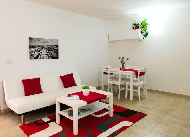 Holidays House In Sardinia  - Portoscuso