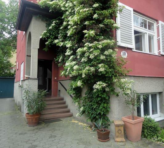 Kleine gemütliche Garconniere - Salzburg - Apartmen
