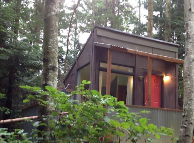 Zoe's Cabin - Порт-Таунсенд - Бунгало