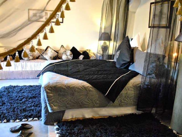 El Askaria Riad Al Mendili Kasbah - Marrakech - Apartamento