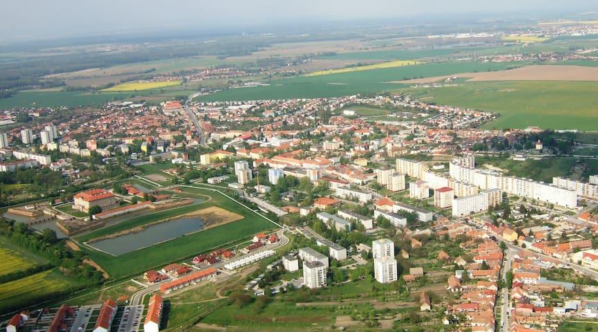 Accommodation in City - HOLÍČ - Holíč - Casa