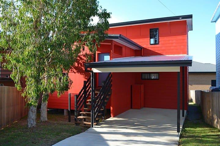 The Red House Mullaway Beach  - Mullaway