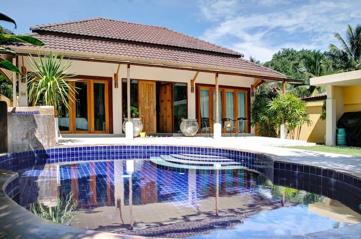 Nai Harn Beach Pool Villa - Rawai - Vila