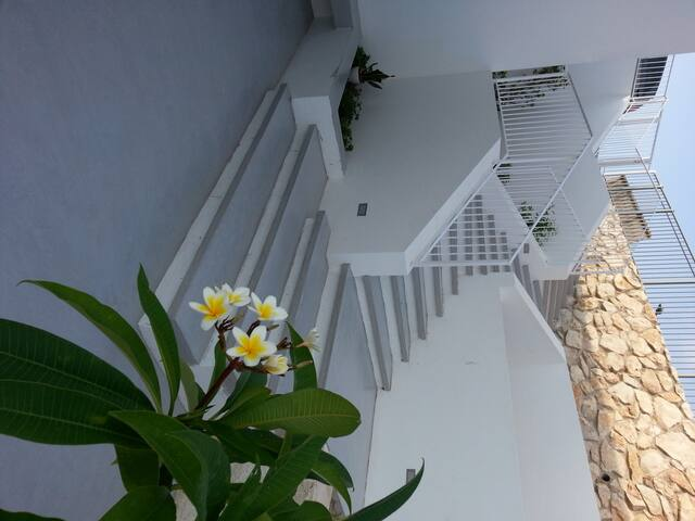 Family house in Galilee 1hr toTLV - Givat Ela - Huis