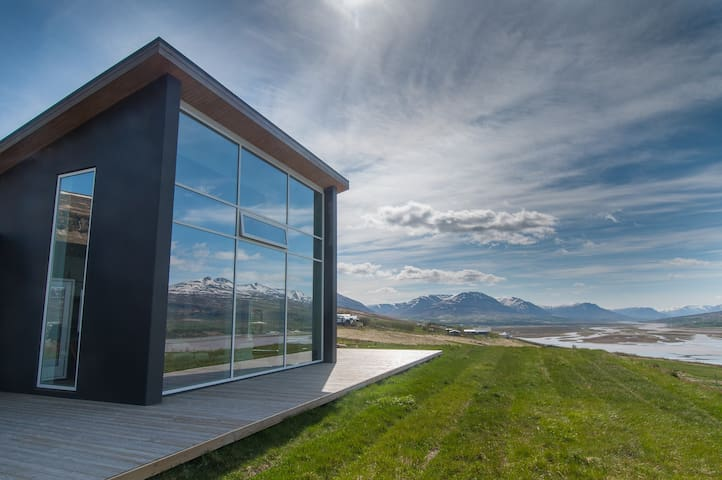 A beautiful villa in North Iceland  - Akureyri - Ev