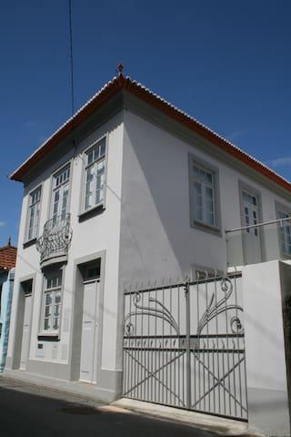 Casa en Murtosa en Ria de Aveiro - Murtosa - Ev