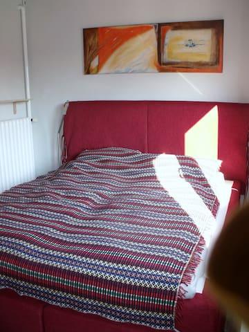 Einliegerwohnung in Citylage - Rotenburg (Wümme) - Appartement