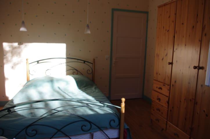 Chambre à Angoulême - Angoulême - Huis