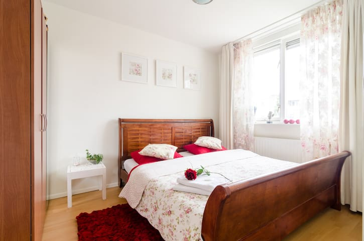 A room near Amsterdam & Schiphol - Uithoorn