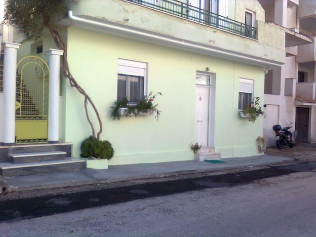 JOY APARTMENT - Argostolion - Apartamento