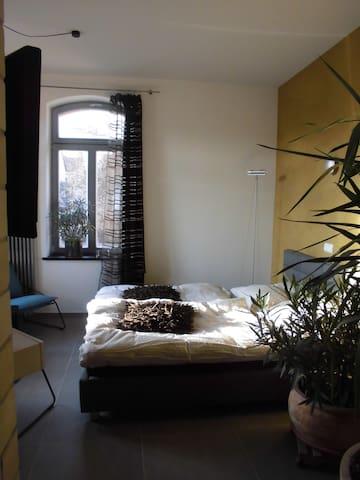 Design Apartment Muldentalradweg - Grimma