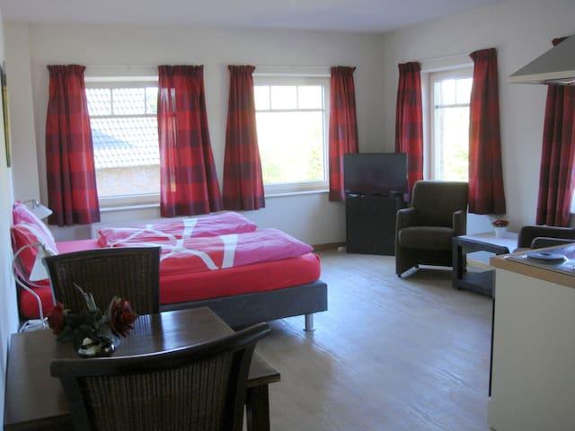 Apartments in ruhiger Randlage  - Bad Bentheim - Hus