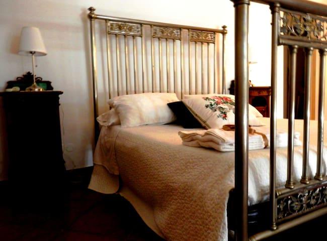 B&B ALOISIO Suite - Carrubazza-Motta - Bed & Breakfast