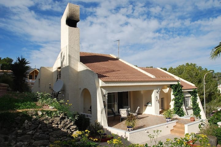 Luxe vakantievilla,  private pool - San Miguel de Salinas - Villa