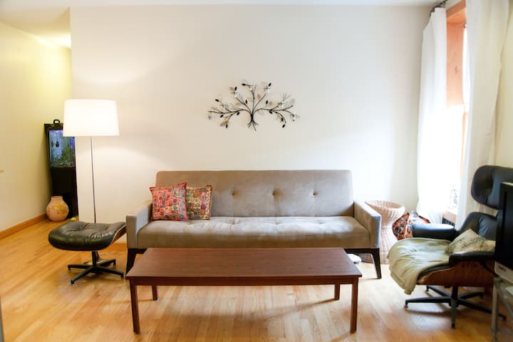 Clinton Hill Perfect Room - Brooklyn - Apartemen