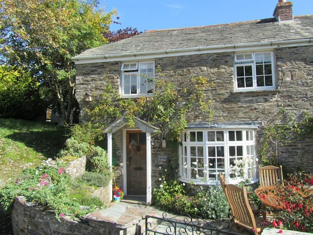 Pretty 3 bedroom Cornish Cottage - Saint Minver