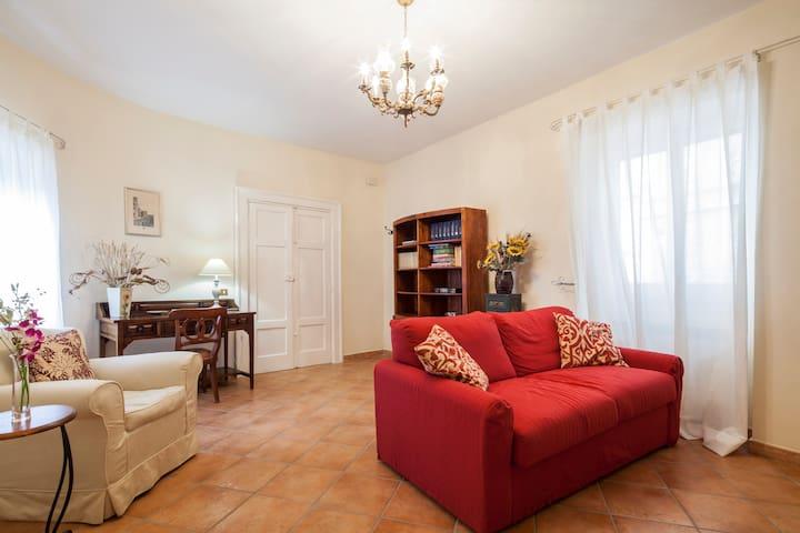Il Feudo di Sant'Agata - Sant'agata Dé Goti - Wohnung