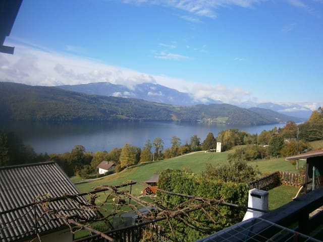 Appartement Haus Starfach - Double - Starfach - Leilighet