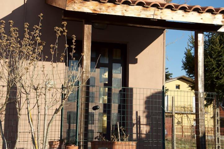 Apartment in Val d'Agri Heart - Villa D'agri - Квартира