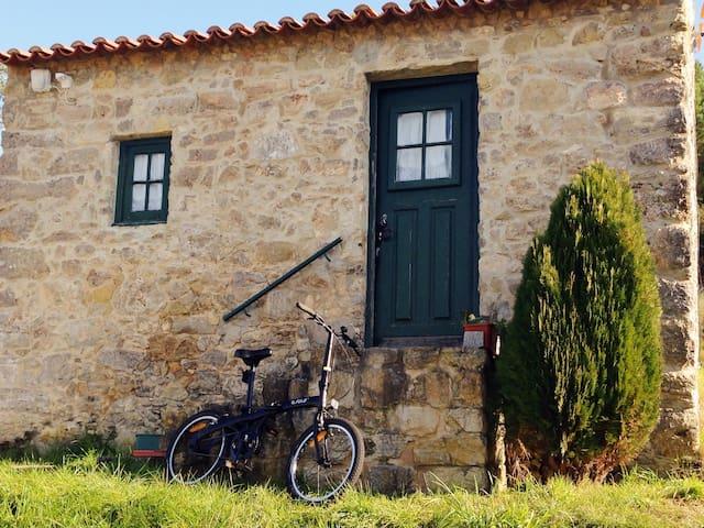 Countryhouse Monte da Várzea - Óbidos Municipality