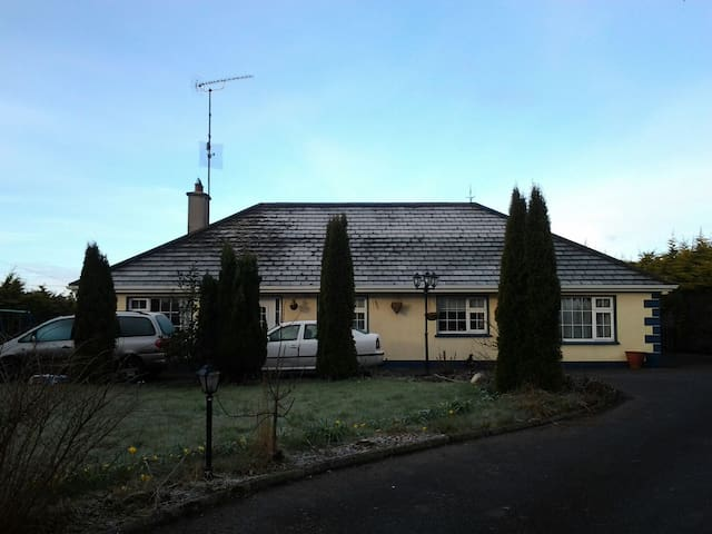 Clafern 3, Streamstown, Westmeath - Westmeath, IE - Huis