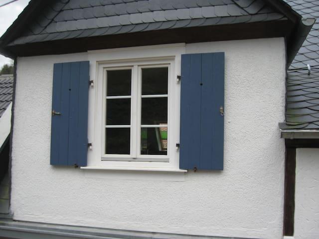 Landhaus in Niederheimbach - Niederheimbach - Casa