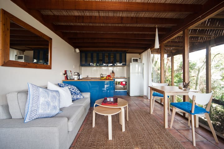 Whale Beach Escape- Summer/Winter Getaway - Whale Beach - Appartement
