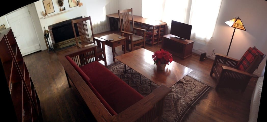Family Home: Colonial 4-bedroom - North Haven - Hus