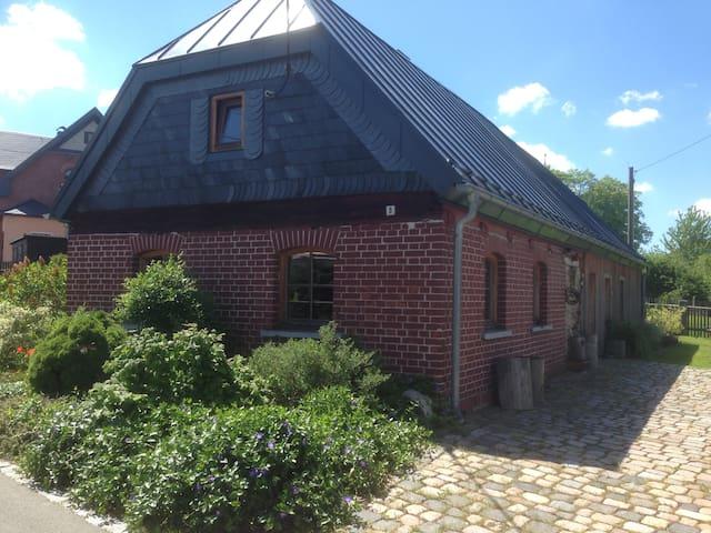 Häusl - Werda - Casa