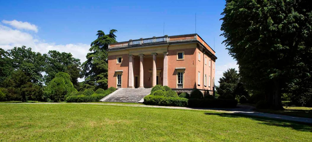 Villa Arnò Bed and Breakfat - Albinea
