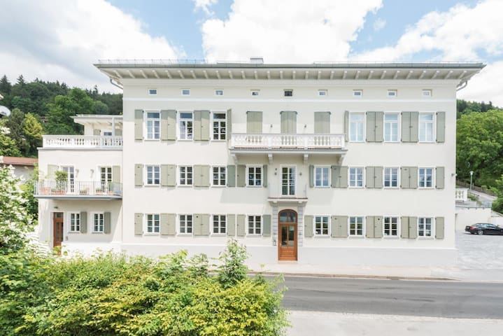 PALACE AM SEE**** - Tegernsee - Daire