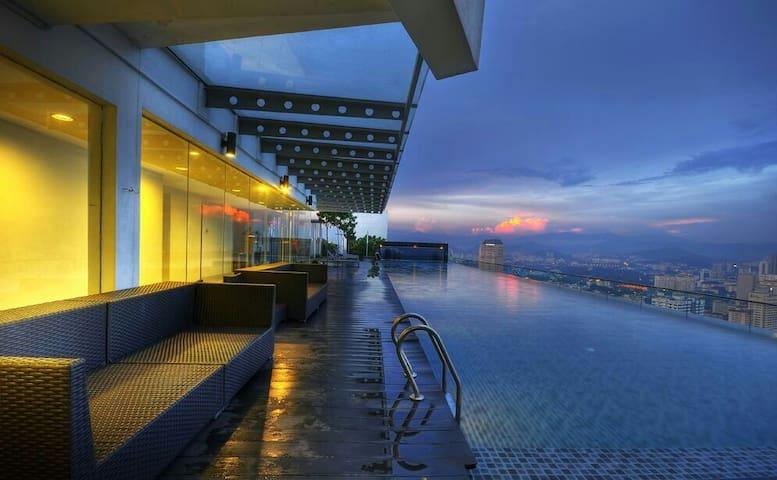 Exclusive Stay #2 at Regalia KL - Kuala Lumpur