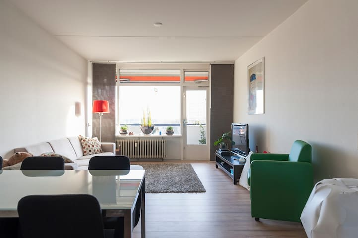 Nice completly renewed apartment - Eindhoven - Apartmen