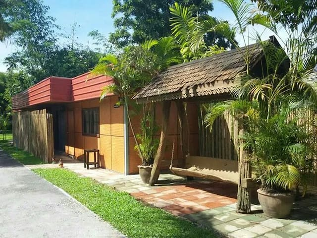 Cozy Lanna Container Style - Tha Wang Tan - Bed & Breakfast