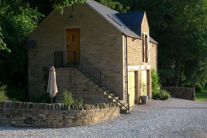 Stoke Farm Studio - Grindleford - Departamento