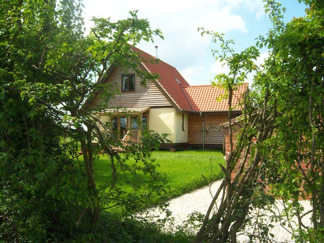 Beautiful cottage in own grounds - East Riding of Yorkshire - Hus