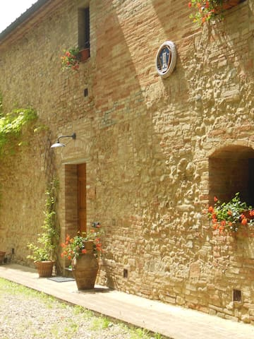 Podere Villetta La Colombaia - Barberino Val D'elsa - Appartement