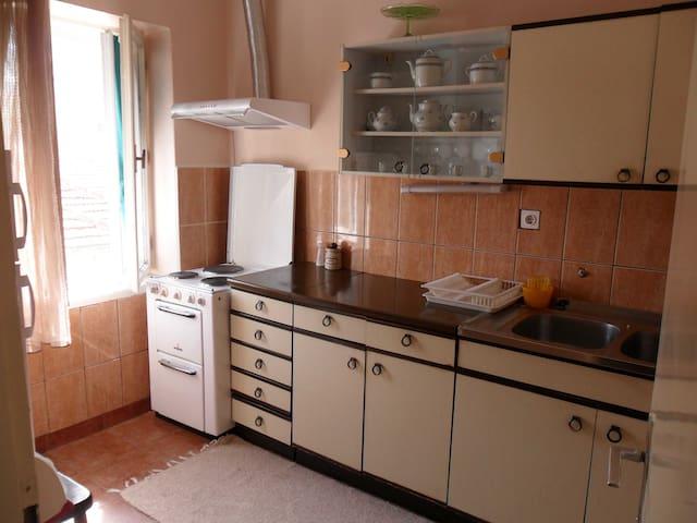 Villa Paljoka room No.1 - Krushevo - Apartament