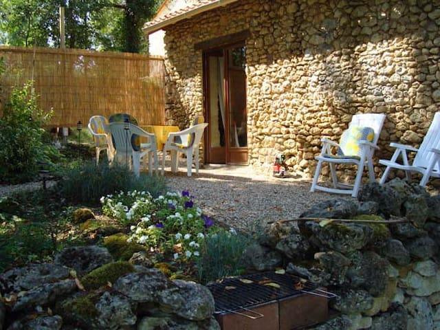 La Petite Maison a Vergt, Dordogne - Saint-Amand-de-Vergt - Haus