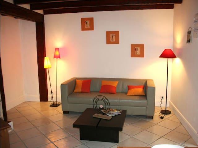 Le Moulin de la Fortie - Gîtes*** - Viscomtat - Overig
