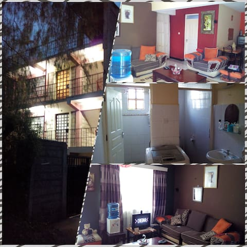 Home away from home - Athi River - Apartament