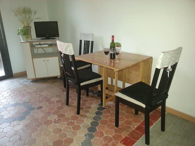 Apartamento en la Villa Medieval - Cervera - アパート