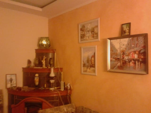 I offer to you a moden house - Abinsk - Huis