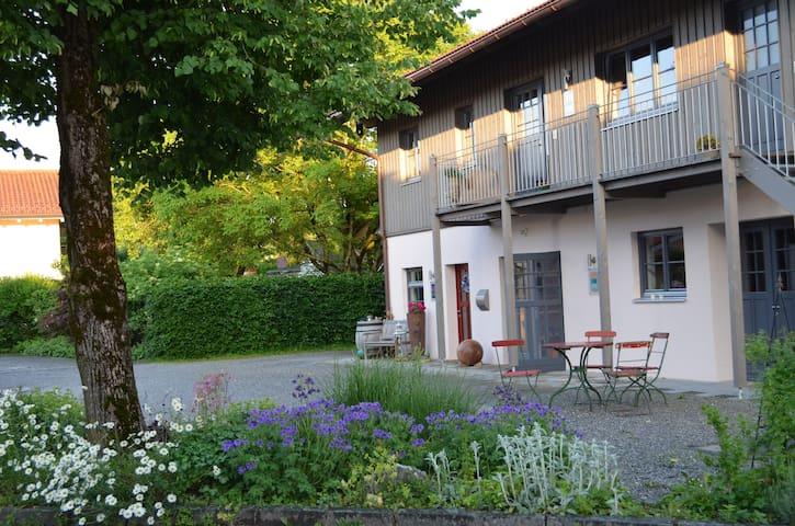 Einzigartige Ferienwohnung  - Rohrdorf - Hus