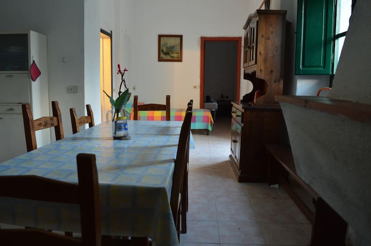 Poplar House - Cardedu