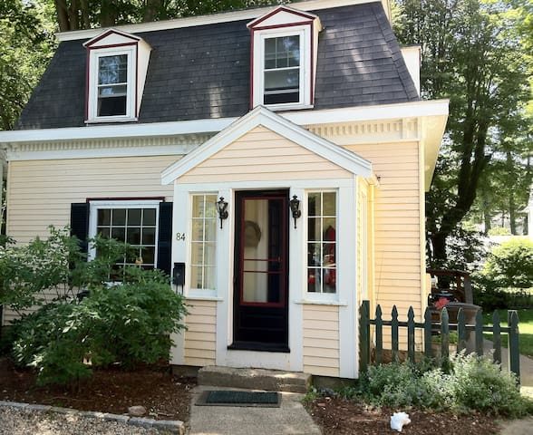 Beautiful 3-4 Bedroom Home  - Manchester-by-the-Sea - Dom