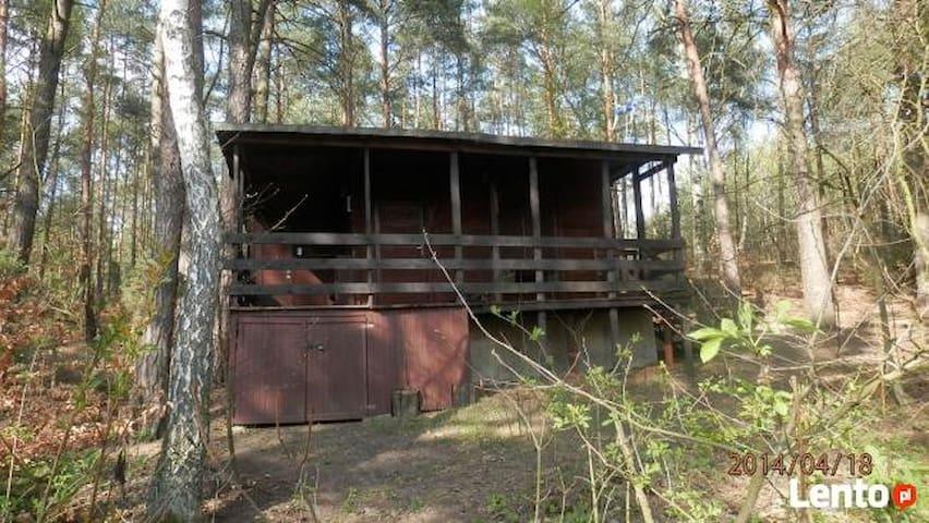 Summer house in Goren - Goreń Duży