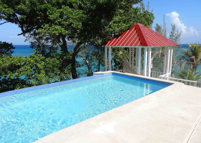 Idyllic cottages by the sea - Boscobel - Appartement